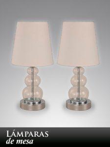 lamparas de mesa bogota