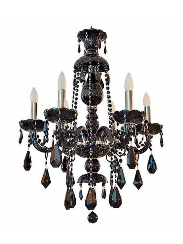 lamparas chandelier medellin