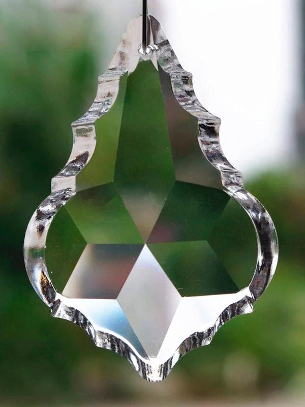 repuestos lamparas de cristal